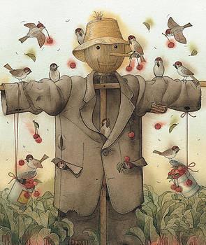 Kestutis Kasparavicius - Scarecrow