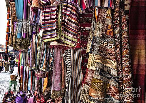 Chuck Kuhn - Scarfs Morocco