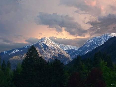 Scenic Beauty by Jennifer Jeffris