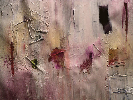 Scruff by Shelli Finch