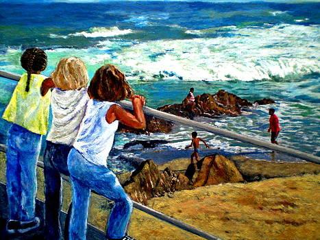 Michael Durst - Sea Point Summer