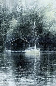 Seahouses by Florin Birjoveanu