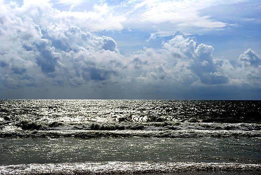 Sumit Mehndiratta - Seascape