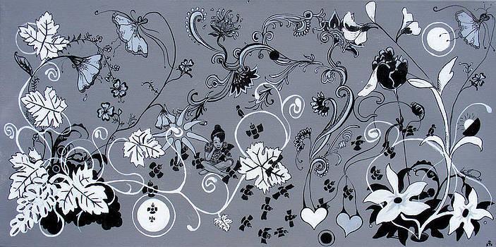 Secret Garden by Luke Morrison