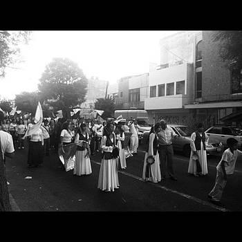 #secta #opiodelpueblo #procesiónpirata by Fernando Barroso