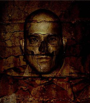 Joe Dragt - Self Portrait