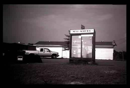 Self Service- Winnsboro Road- La Hwy 15 by Doug  Duffey