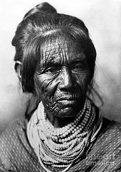 Photo Researchers - Seminole Indian Of The Florida Everglades