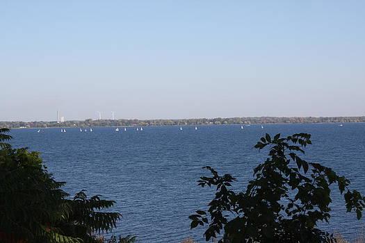 Seneca Lake NY by Jaime  Manning