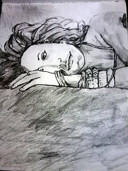 Senseless Heart  by Ashish Jha