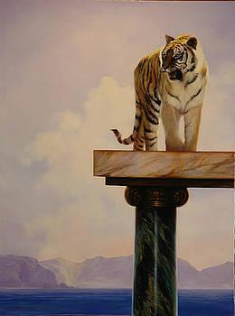 Sentinela by William Martin