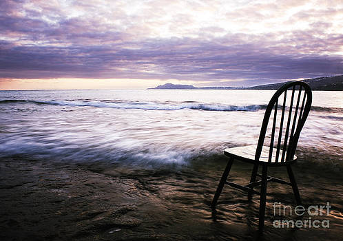 Charmian Vistaunet - Serenity at Portlock