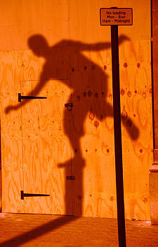 Shadow Play  by Richard Piper