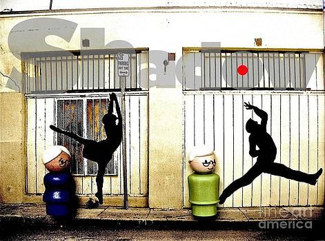 Shadow by Ricky Sencion