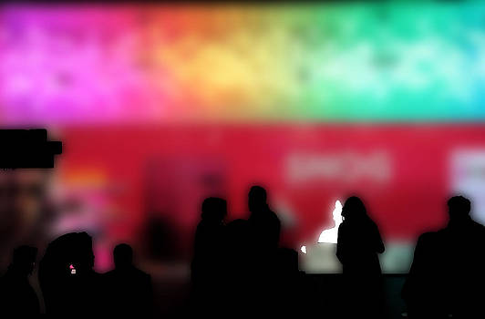 Steve K - Shadows and Colors
