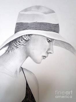 Shady Lady by Barbra Joan