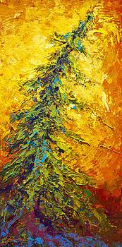 Shoreline Spirit II by Marion Rose