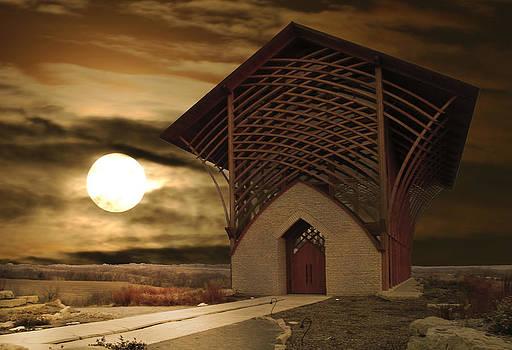 Randall Branham - Shrine of the HOly Spirit Platte River Ne