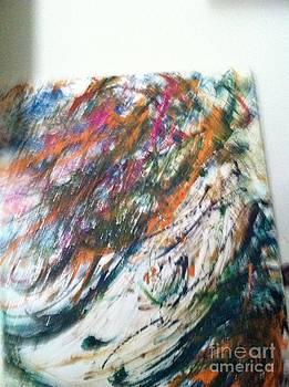 Silent Thunder by Heidi Gisa