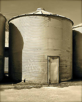 Silo by Amber Hennessey