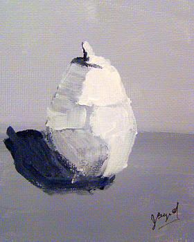 Simple Pear by Joe Byrd