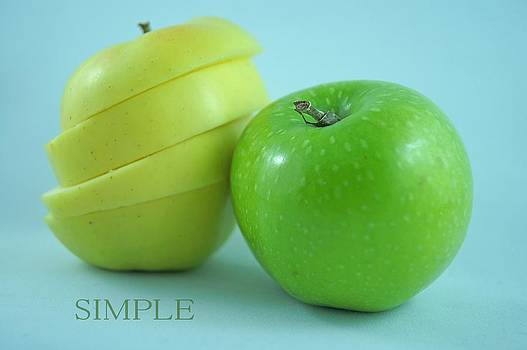 Simple by Tingy Wende