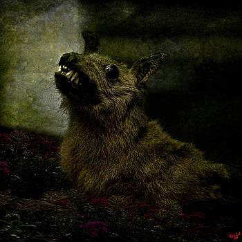 Chris Lord - Simply Bats