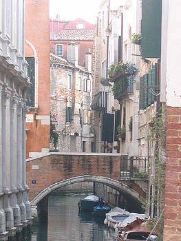 Simply Venice by Sarah Nell-Griffin
