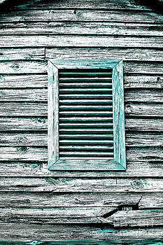 Single Window by Beth Engel