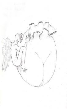 Siren by Karissa Bishop