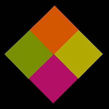 Steve Purnell - Six Squared