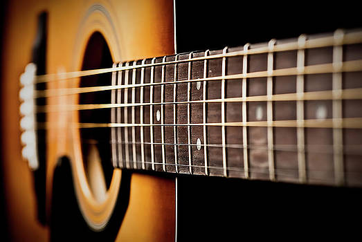 onyonet  photo studios - Six String Guitar
