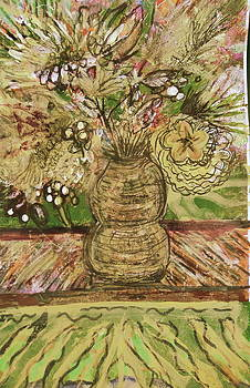 Anne-Elizabeth Whiteway - Sketch Work in Progress