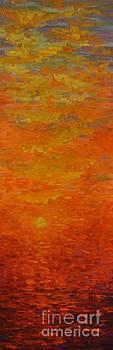 Sky High by Sloane Keats