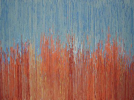 Sky Melt by Kate Tesch