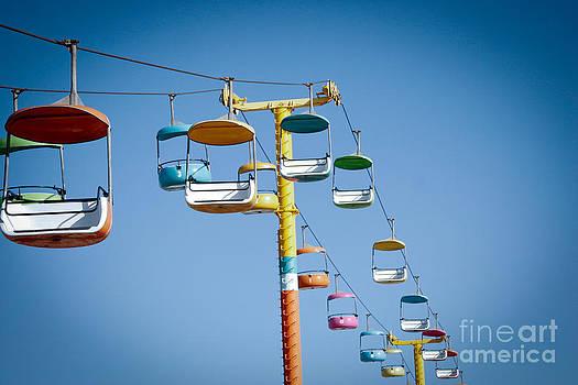 Sky Seats by David Taylor