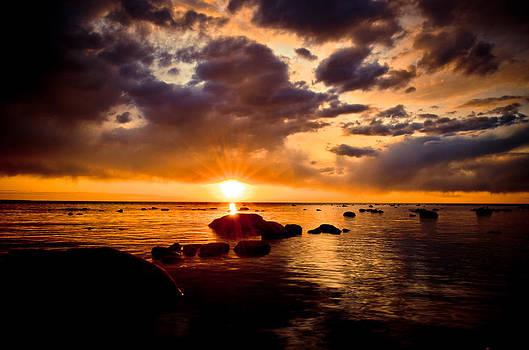 Skyfire by Jason Naudi Photography