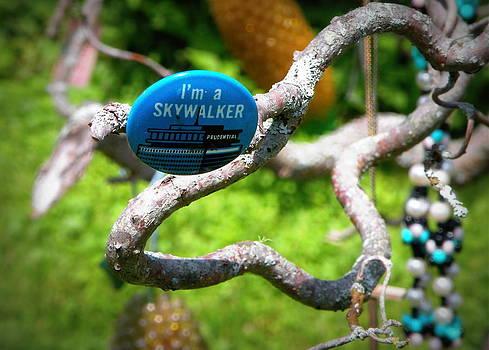 Skywalker by Josie Dupuis
