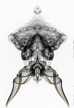 Smoke Man by Patrick Ziegler