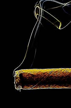 Smoke by Ratan Sonal