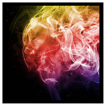 Smokey Eye by Sherry Fain
