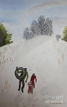Snow Day by Carol Fielding