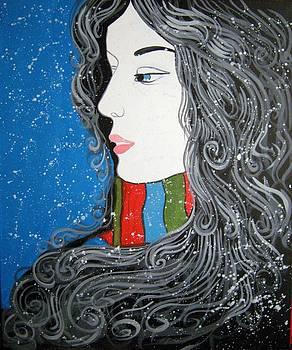 Snow White by Ignatescu Isabela