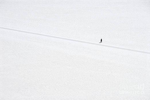 Solitude by Tomaz Kunst