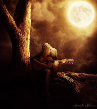 Solo by Jennifer Gelinas