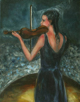 Solo by Susan Hanlon