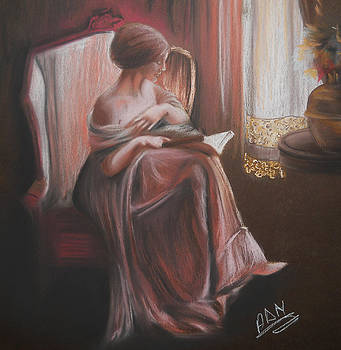 Someone's place by Nicu Alina