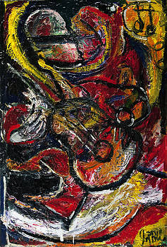 Jon Baldwin  Art - Sonata Dream