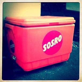 Sosro by Sugih Arto Andi Lolo