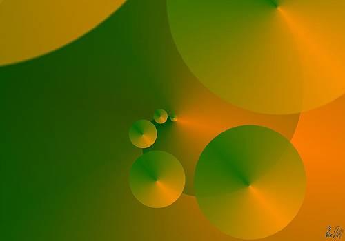 Source Green by Helmut Rottler